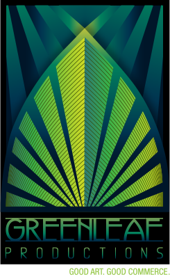 greenfeaf productions logo
